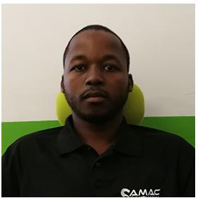 Mr. Mpendulo Makhanya