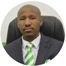 Mr. Thabang Mofokeng