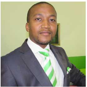 Mr. Mpumzi Swana