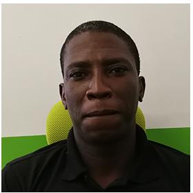 Mr. S'phamandla Ernest Mavuka